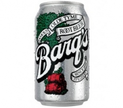 Barq´s root beer 0,35л./12шт.